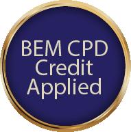 BEM-Badge